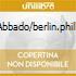 ABBADO/BERLIN.PHILH