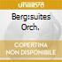 BERG:SUITES ORCH.