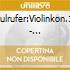 Schulrufer:Violinkon.1+2 - Viol.Kon.G-Moll