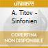 A. Titov - Sinfonien