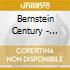 BERNSTEIN CENTURY - COPLAND THE 2ND