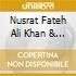 Nusrat Fateh Ali Khan & Alanis Morissette - The Prayer Cycle