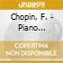 Chopin, F. - Piano Concerto 1
