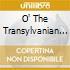 O' THE TRANSYLVANIAN MOUNTAIN BOYS