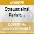 STRAUSS:AINSI PARLAIT ZARATHOUSTRA