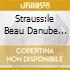 STRAUSS:LE BEAU DANUBE BLEU