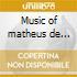 Music of matheus de perusio