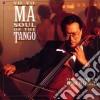 Yo-Yo Ma - Astor Piazzolla - Tangos