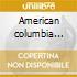 American columbia recording