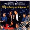 Dionne Warwick / Placido Domingo - Christmas In Vienna 2