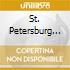 St. Petersburg Classic Music Studio Orch - Divertimento Kv 137 B-Dur