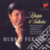 Fryderyk Chopin - 4 Ballades