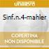 SINF.N.4-MAHLER