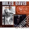 THE MILES DAVIS STORY/KIND OF BLUE