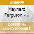 Maynard Ferguson -