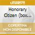 HONORARY CITIZEN (BOX 3CD)