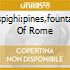 RESPIGHI:PINES,FOUNTAINS OF ROME