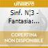 SINF. N�- FANTASIA: DAVIS