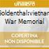 GOLDENTHAL:VIETNAM WAR MEMORIAL