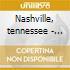 Nashville, tennessee - august 17,2000
