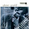 Glenn Gould - Bach: English Stes Bwv 809