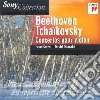 Stern Isaac - Beethoven, Chaikovsky: Concerti Per Viol