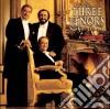 Domingo / Carreras / Pavarotti - I Tre Tenori - L''album Di Natale (vers. 1 Cd)