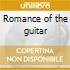 Romance of the guitar