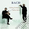 Bach, J. S. - Sonatas For Violin & Haps (2 Cd)