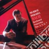 Johann Sebastian Bach - Concerti Per Piano N.3,5,6,7 - Murray Perahia