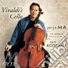 Yo Yo Ma - Vivaldi - Concerti  Per Violoncello