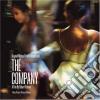 Yo Yo Ma, Costello Elvis - The Company