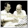Yo Yo Ma - Plays Ennio Morricone