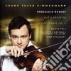 Busoni concerto e sonata per violino