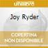 JOY RYDER