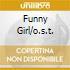 FUNNY GIRL/O.S.T.