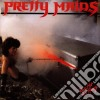 Pretty Maids - Red, Hot And Heavy