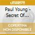 Paul Young - Secret Of Association