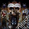 Jackson, Michael - Dangerous Ltd