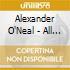 Alexander O'Neal - All True Man