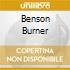BENSON BURNER
