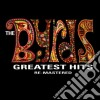 GREATEST HITS REMASTERED
