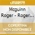 Mcguinn Roger - Roger Mcguinn