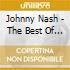 Johnny Nash - The Best Of Johnny Nash
