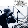 Simon & Garfunkel - The Definitive Simon And Garfunkel