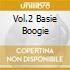 VOL.2 BASIE BOOGIE