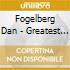 Fogelberg Dan - Greatest Hits
