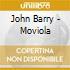 John Barry - Moviola O.S.T.