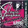 Stevie Ray Vaughan - In The Beginning-Live