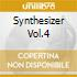 SYNTHESIZER VOL.4